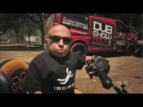 Verne Troyer - The DUB Magazine Project 