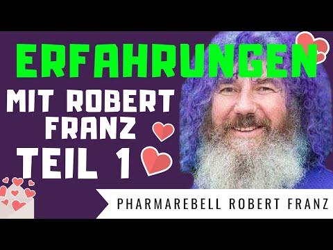 Erfahrungen mit Robert Franz: Menschen entscheiden! Teil 1/2