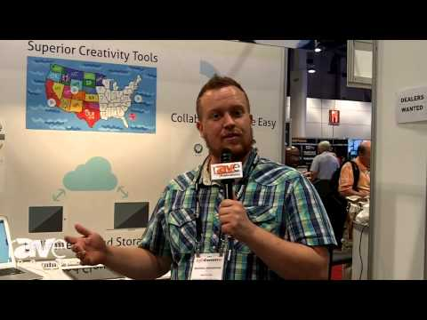 InfoComm 2014: Drawp for School Explains its Collaboration Application for Teachers and Students