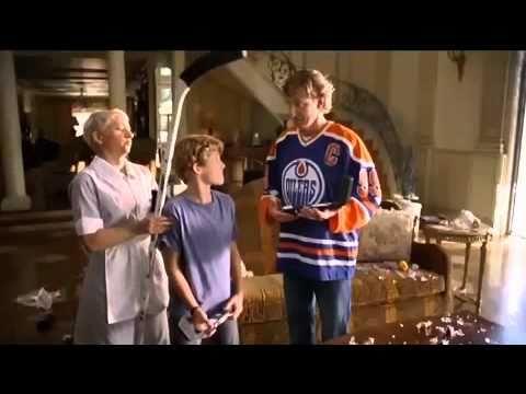 NHL Slapshot - Gretsky