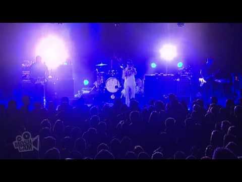 Glasvegas - Daddy's Gone (Live @ Sydney, 2011)