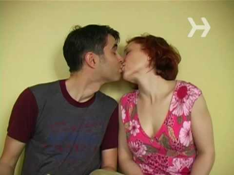 How To Kiss Someone With Braces Youtube