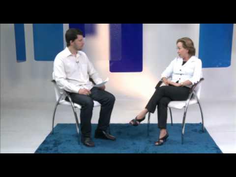Entrevista - Professora Anete Curte Ferraz