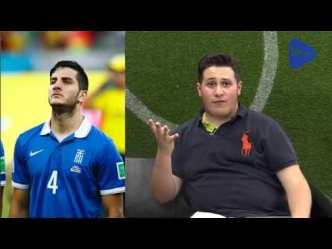 The Transfer Show! (Morata, Manolas, Diego Lopez, Begovic and Remy)