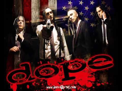 Dope - Die Mother Fucker Die