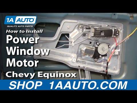 2001 chevy silverado changing window autos weblog for 2001 silverado window motor replacement