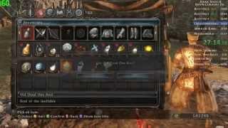 Dark Souls 2 Any% Speedrun - 56:28 World Record Current Patch