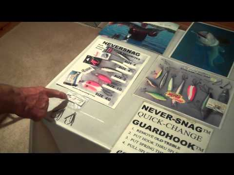 Wolverine Tackle Product Demonstration