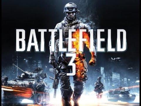 Battlefield 3: сюжетная кампания - [#1] - прохождение на русском (летсплей)