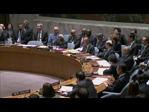 UN Approves Tough Sanctions Against North Korea