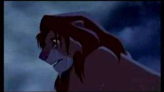 The Lion King- King of Pride Rock