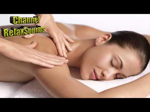 Nude Yoga Meditation Massage.