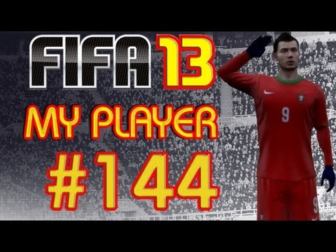 FIFA: Career Mode - My Player- 144 - Kicking It Old School