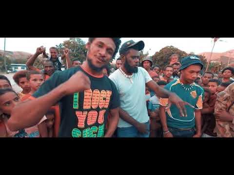 Heniembah Crew - Hanuabada _Music Video_ (2018)