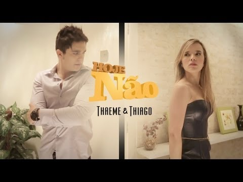 download lagu Thaeme & Thiago Part. Luan Santana - Hoj gratis