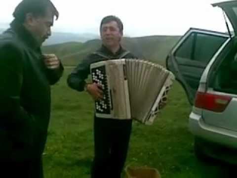 даргинская песня Магомед Ицран