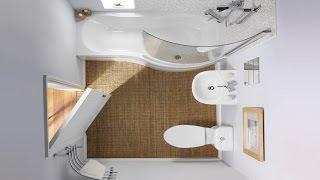 Download Small Bathroom Design Ideas - Room Ideas 3Gp Mp4