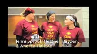 CMU Homecoming 5k Walk/Run to benefit the Special Olympics of Michigan