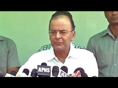 Ceasefire violations will prove costly for Pakistan, warns Defence Minister Arun Jaitley