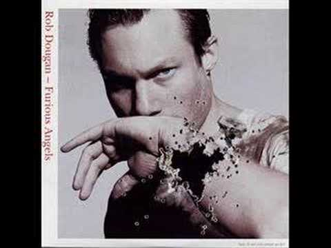 Rob Dougan - Born Yesterday - Furious Angels Album