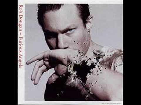 Rob Dougan - Born Yesterday - Furious Angels Album
