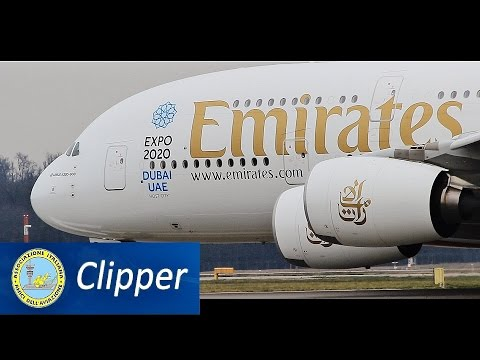 Inside Milan Malpensa Airport - 1 HOUR Spotting - AIRCLIPPER