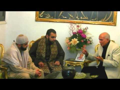Ahmad Mustafa Kamil & Sheikh M Yusuf El Badr   Maqamat Training video