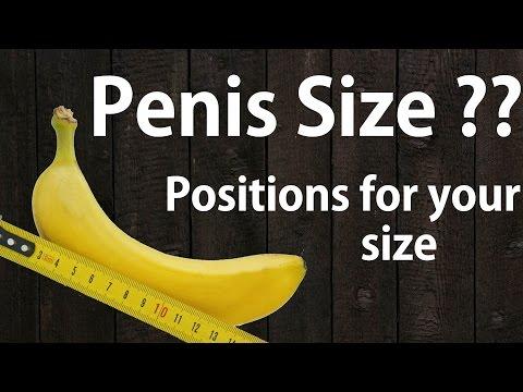 Like determining penis size you