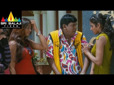 Ranadheera Telugu Full Movie || Part 213 || Jayam Ravi