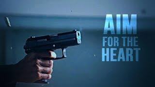 Multifandom | Shoot To Kill