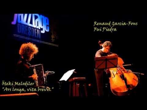 Renaud Garcia-Fons - Fui Piedra