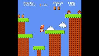 Game Challenge: Super Mario Bros. - William, Take 2