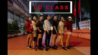 JENNI - SOLO DANCE COVER BY TÀI TỤC CLASS (TEAM LỐ)