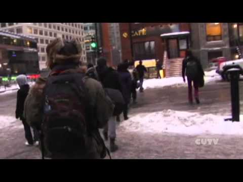 CUTV News - QPIRG Radical Walking Tour