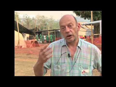 Guinea: Spread of Ebola has Made it Difficult to Control