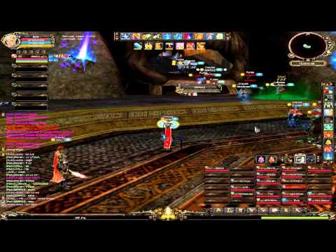 Shaiya PH: 12.3.2012 Epic Dios Exiel PvP [HD]
