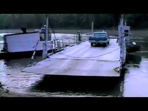 I'm proud of being from Burkesville,Kentucky --Turkey Neck Bend Ferry 1988