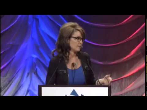 Sarah Palin Doubles Down - Impeach Obama 7-19-14