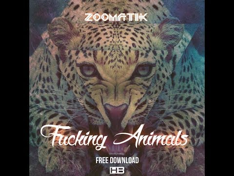 Zoomatik - Fucking Animals    Teaser (available 9 June) 2014 video