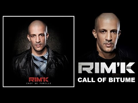 Rim k - Call of bitume (feat. Booba) [Officiel]