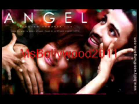 *Phir Teri* - *Angel* - *Full Song* with Lyrics *(HQ)*