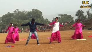 Aati hai he to chal HD video song on football maidan sakrigali