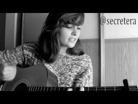 Tocado y hundido - Secretera (Cover Melendi)