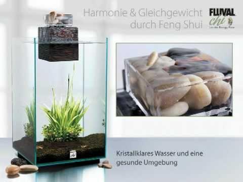 fluval chi feng shui aquarium nein danke. Black Bedroom Furniture Sets. Home Design Ideas