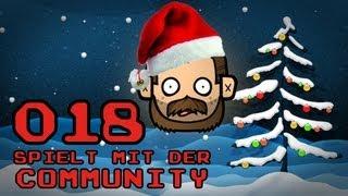 SgtRumpel zockt mit der Community 018 - Xmas-TeamDeathmatch-Special [HD]