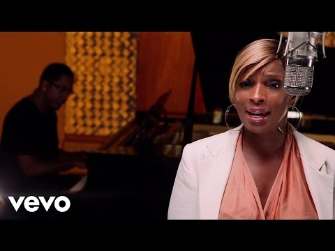 Mary J. Blige - The Living Proof (From The Motion Picture The Help)