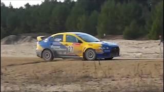 20.  Lausitz Rallye 2017