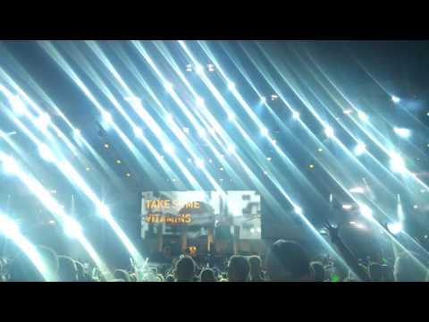 ATB - Ecstasy Live @ Sunrise Festival Kołobrzeg 2016