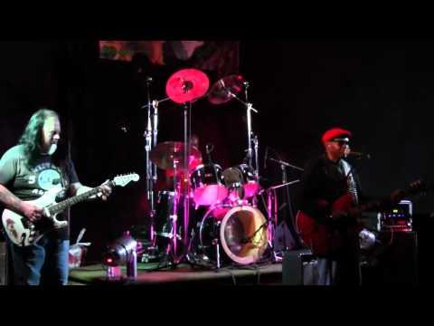 Smokin Joe Kubek&Bnois King - Sight To See