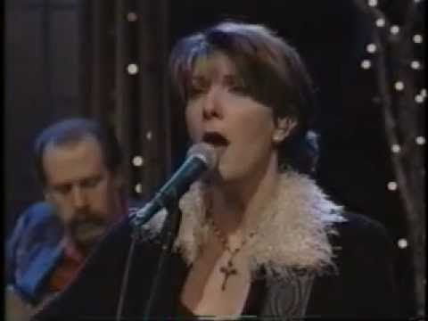Kathy Mattea - You Know That I Do